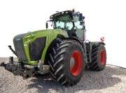 Traktor des Typs CLAAS XERION 5000 TRAC, Gebrauchtmaschine in Landsberg