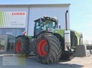 Traktor des Typs CLAAS XERION 5000 Trac, Gebrauchtmaschine in Schwabhausen