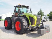 Traktor des Typs CLAAS Xerion 5000 Trac, Gebrauchtmaschine in Pragsdorf