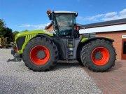Traktor des Typs CLAAS XERION 5000  VC, Gebrauchtmaschine in Mern
