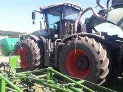 Traktor des Typs CLAAS XERION 5000, Gebrauchtmaschine in Gudbjerg