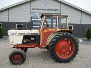 David Brown 1212 Hydro Tractor