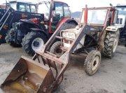 David Brown 780 Selectmatic Traktor
