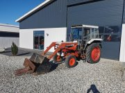Traktor типа David Brown 990 I God stand med frontlæsser, Gebrauchtmaschine в Thorsø