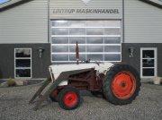 David Brown 990 Med frontlæsser Traktor
