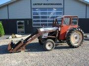 Traktor типа David Brown 990 Med frontlæsser, Gebrauchtmaschine в Lintrup