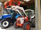 "Traktor des Typs David Brown 995 ""Allrad und Frontlader"" in Honigsee"