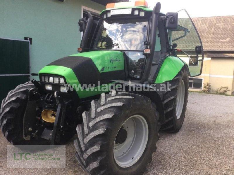 Traktor des Typs Deutz-Fahr 1160 TTV, Gebrauchtmaschine in Attnang-Puchheim (Bild 1)