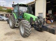 Traktor a típus Deutz-Fahr 120 MK III, Gebrauchtmaschine ekkor: ST MARTIN EN HAUT