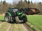 Traktor des Typs Deutz-Fahr 130 Profiline в Dortmund