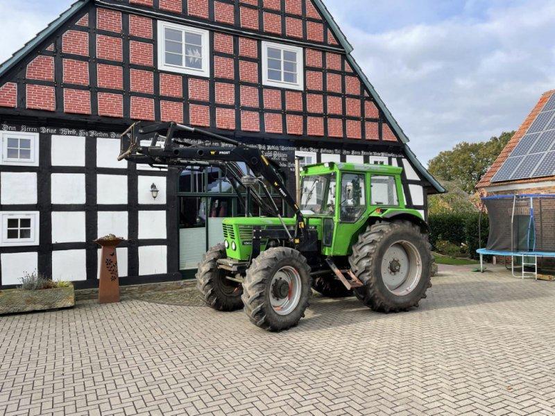 Traktor des Typs Deutz-Fahr 13006, Gebrauchtmaschine in Bohmte (Bild 1)