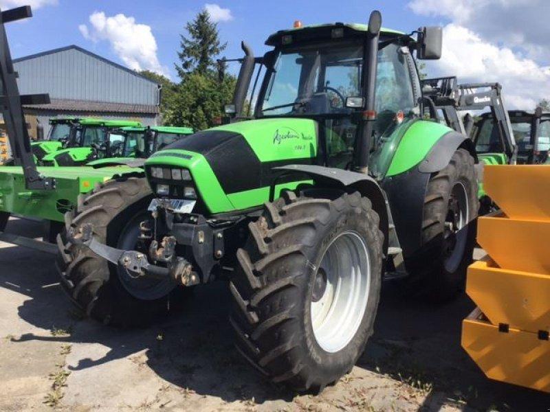 Traktor a típus Deutz-Fahr 180.7, Gebrauchtmaschine ekkor: les hayons (Kép 1)