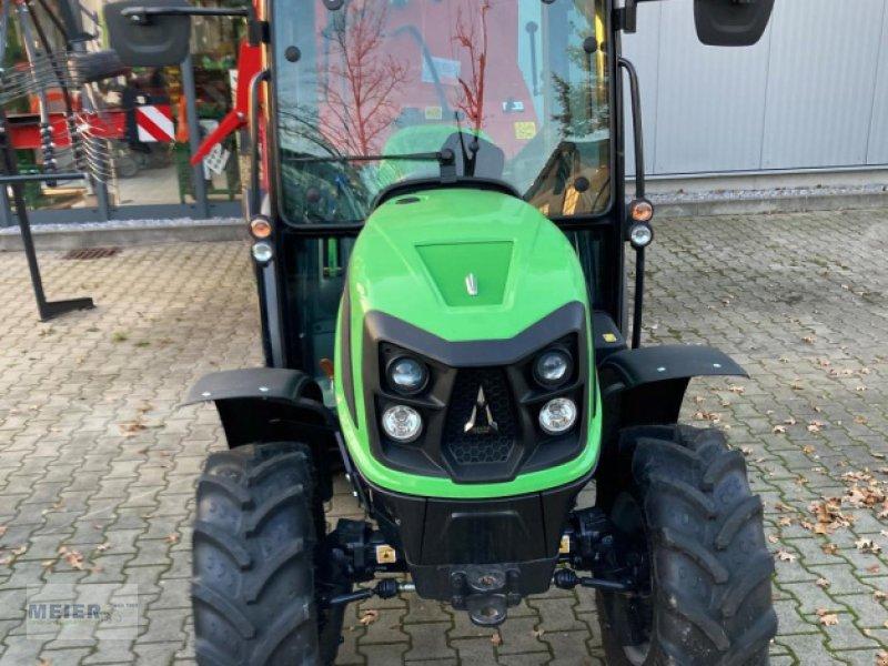 Traktor des Typs Deutz-Fahr 3050, Neumaschine in Delbrück (Bild 2)