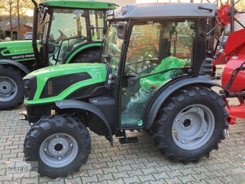 Traktor des Typs Deutz-Fahr 3050, Neumaschine in Delbrück (Bild 3)