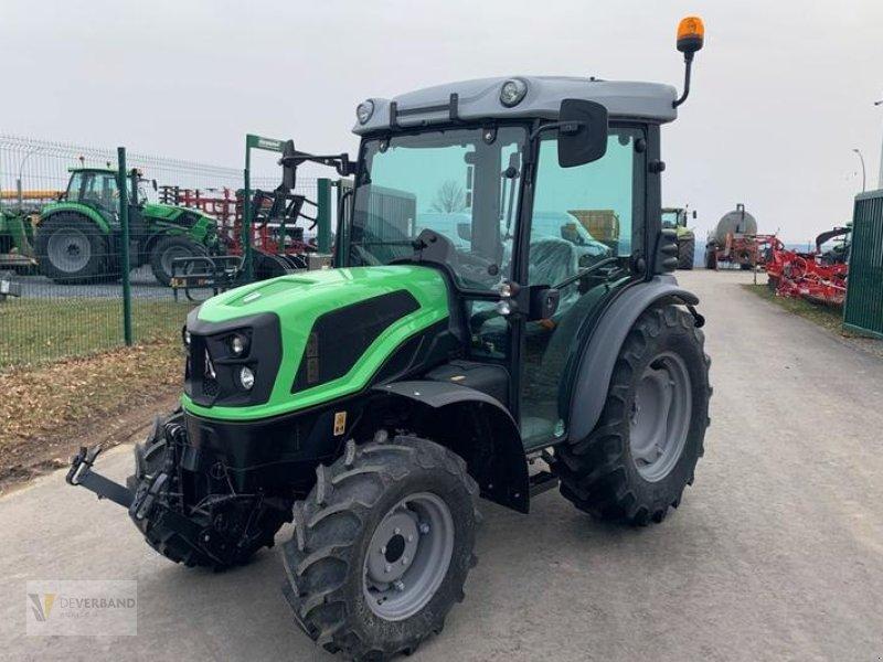 Traktor des Typs Deutz-Fahr 3050, Gebrauchtmaschine in Colmar-Berg (Bild 1)