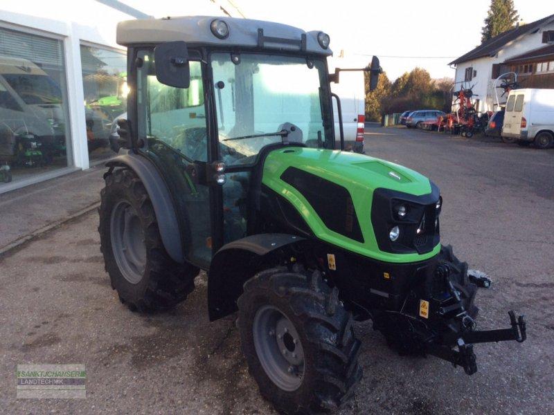 """Traktor a típus Deutz-Fahr 3060 """"AgroKid"""", Neumaschine ekkor: Diessen (Kép 1)"""