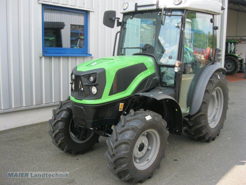 Traktor a típus Deutz-Fahr 3060, Neumaschine ekkor: Dieterskirchen (Kép 1)
