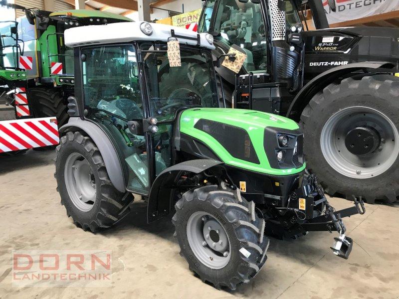 Traktor типа Deutz-Fahr 3060, Neumaschine в Bruckberg (Фотография 1)