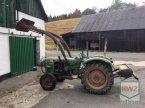Traktor des Typs Deutz-Fahr 4005 in Wipperfürth