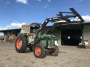 Traktor des Typs Deutz-Fahr 4006 mit Frontlader, Gebrauchtmaschine in Steinau