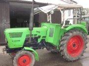 Traktor des Typs Deutz-Fahr 4006, Gebrauchtmaschine in Ziegenhagen