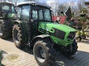 Traktor des Typs Deutz-Fahr 4070 E, Gebrauchtmaschine in Waldkappel