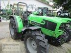 Traktor des Typs Deutz-Fahr 4070 E in Bodenkirchen