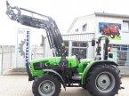 Traktor des Typs Deutz-Fahr 4070 E in Stuhr