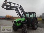 Traktor des Typs Deutz-Fahr 4070E, Neumaschine in Eslarn