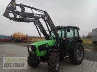 Deutz-Fahr 4070E Traktor