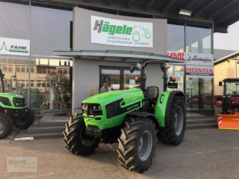 Traktor типа Deutz-Fahr 4080 E, Neumaschine в Uhingen (Фотография 1)
