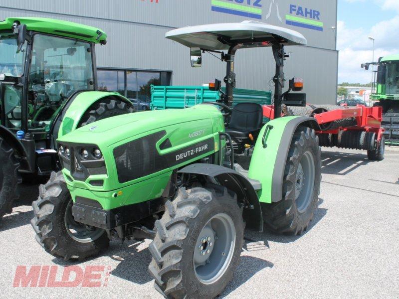 Traktor tip Deutz-Fahr 4080 E, Neumaschine in Creußen (Poză 1)