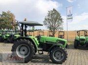 Traktor a típus Deutz-Fahr 4080 E, Vorführmaschine ekkor: Runkel-Ennerich