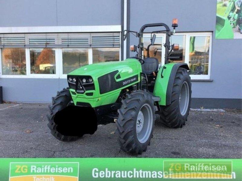 Traktor des Typs Deutz-Fahr 4080 E, Gebrauchtmaschine in Bühl (Bild 1)