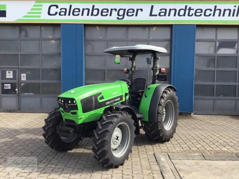 Traktor des Typs Deutz-Fahr 4080E, Neumaschine in Nordstemmen (Bild 1)