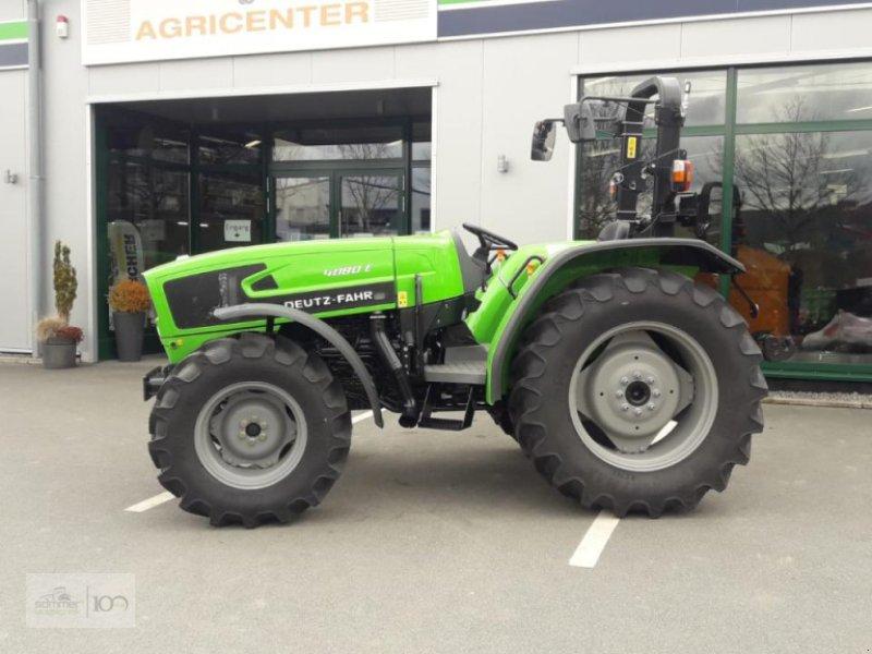 Traktor типа Deutz-Fahr 4080E, Neumaschine в Eslohe-Bremke (Фотография 1)