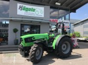 Traktor a típus Deutz-Fahr 4090 E, Neumaschine ekkor: Uhingen