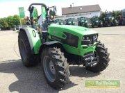Traktor des Typs Deutz-Fahr 4090 E, Gebrauchtmaschine in Bühl