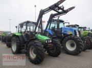 Traktor des Typs Deutz-Fahr 4.47, Gebrauchtmaschine in Bockel - Gyhum
