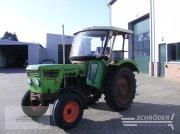 Traktor des Typs Deutz-Fahr 4506 Hinterrad, Gebrauchtmaschine in Völkersen