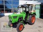 Traktor des Typs Deutz-Fahr 4506 in Regensburg