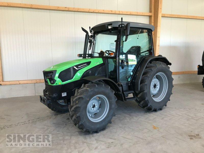 Traktor des Typs Deutz-Fahr 5070 D Ecoline, Neumaschine in Ebenhofen (Bild 2)