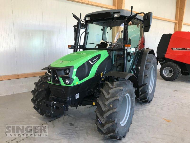 Traktor des Typs Deutz-Fahr 5070 D Ecoline, Neumaschine in Ebenhofen (Bild 3)