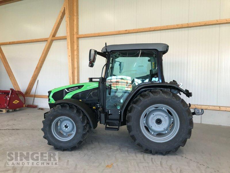 Traktor des Typs Deutz-Fahr 5070 D Ecoline, Neumaschine in Ebenhofen (Bild 4)