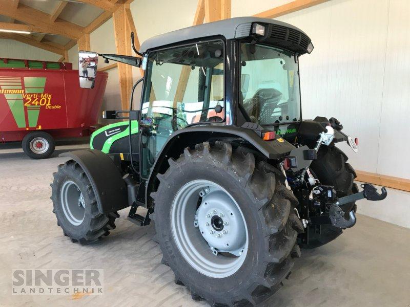 Traktor des Typs Deutz-Fahr 5070 D Ecoline, Neumaschine in Ebenhofen (Bild 5)