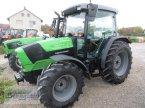 Traktor des Typs Deutz-Fahr 5070 D Ecoline in Waischenfeld