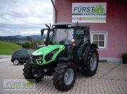 Traktor a típus Deutz-Fahr 5070 D Ecoline, Neumaschine ekkor: Perlesreut