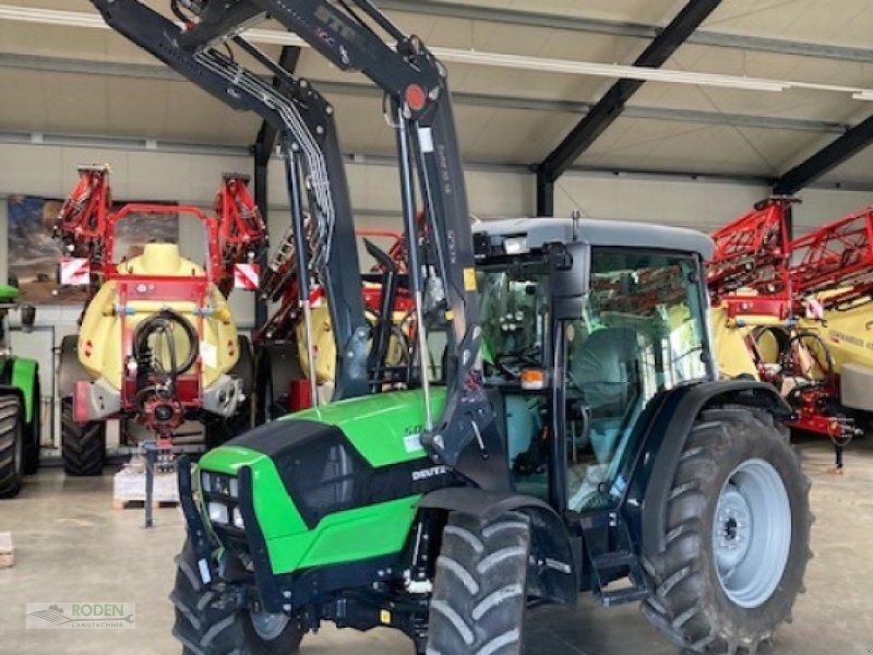 Deutz-Fahr 5070 D Ecoline Traktor