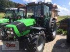 Traktor des Typs Deutz-Fahr 5070 D GS in Gars