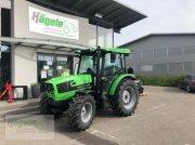 Traktor a típus Deutz-Fahr 5070 D KEYLINE, Neumaschine ekkor: Uhingen
